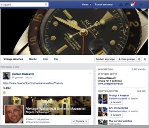 gruppo-facebook-vintage-watches